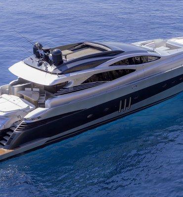 m:y Z2 - 11 Yachts