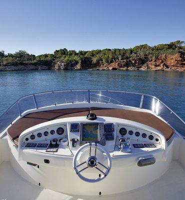 m:y Nellmare - 5 Yachts