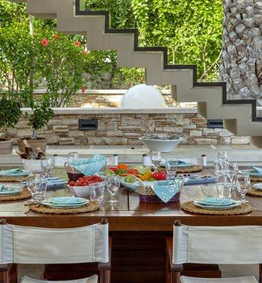 RESIDENCE IN KINETA - 5 Villas