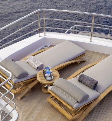 m:y Aqua Libra - 18 Yachts