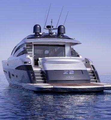 m:y Z2 - 1 Yachts
