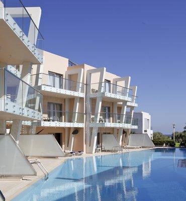 EDEN ROC - 2 Hotels