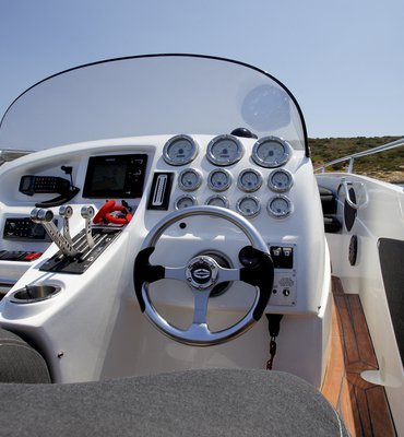 Speedboats - 26 Speedboats & Automotive