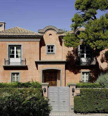 RESIDENTIAL PROPERTIES - 31 Residential