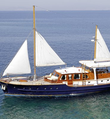 s:y Rota 2 - 1 Yachts
