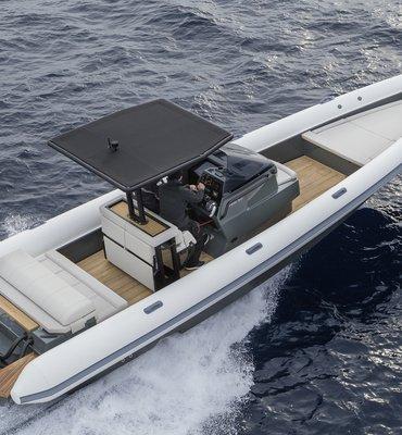 Speedboats - 2 Speedboats & Automotive