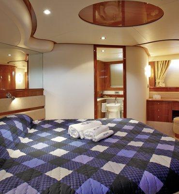 m:y Nellmare - 9 Yachts