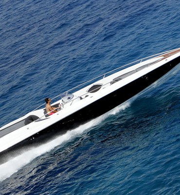Speedboats - 23 Speedboats & Automotive