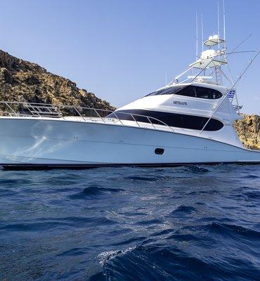 m:y ASTRAPE - 5 Yachts