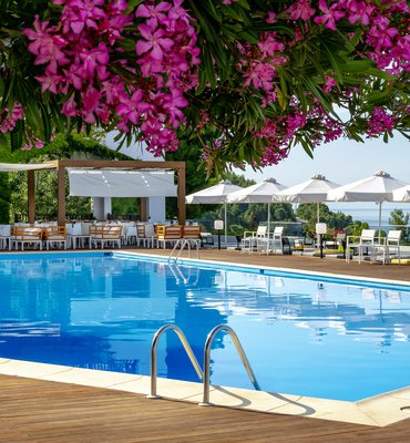 SKIATHOS PALACE - 3 Hotels