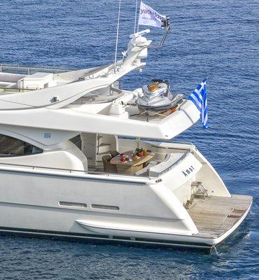 m:y Amor - 5 Yachts