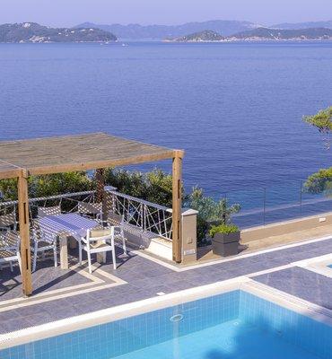 Canapitsa Cape - 4 Hotels