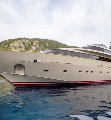 m:y DALOLI - 1 Yachts