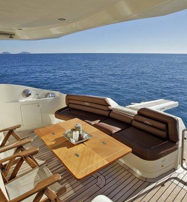m:y Nellmare - 4 Yachts