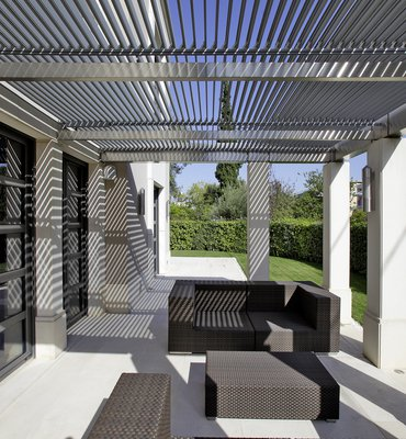 RESIDENSE I FILOTHEI - 9 Residential