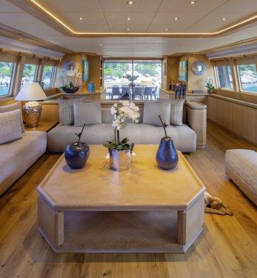 m:y DALOLI - 3 Yachts