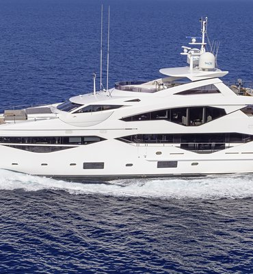 m:y Aqua Libra - 1 Yachts