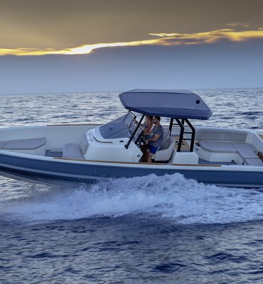 Speedboats - 10 Speedboats & Automotive