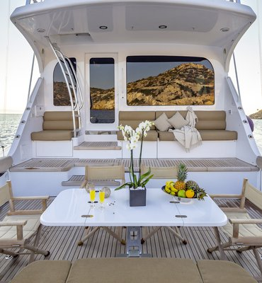 m:y ASTRAPE - 6 Yachts