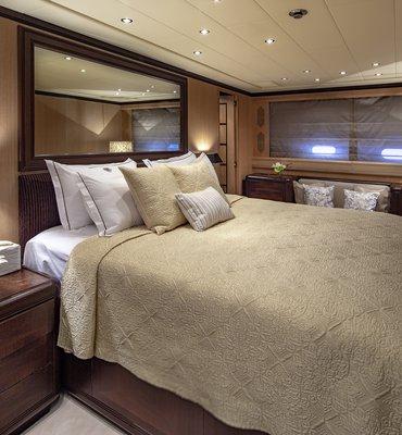 m:y COSMOS - 14 Yachts