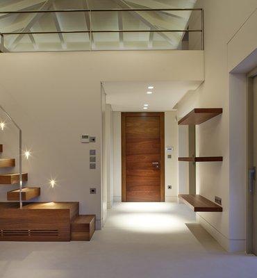RESIDENTIAL PROPERTIES - 7 Residential