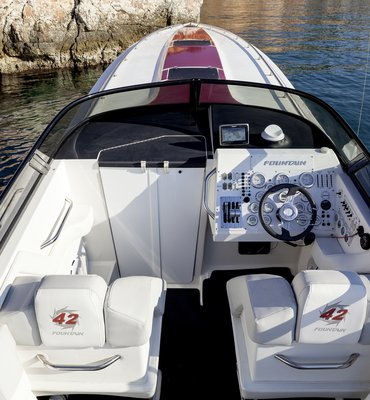 Speedboats - 44 Speedboats & Automotive