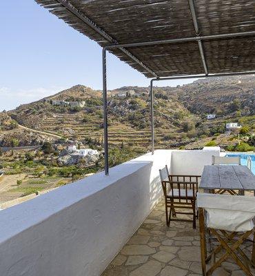 RESIDENCE IN PATMOS (2) - 5 Villas