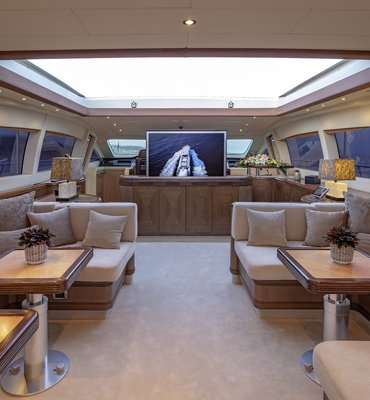m:y COSMOS - 15 Yachts