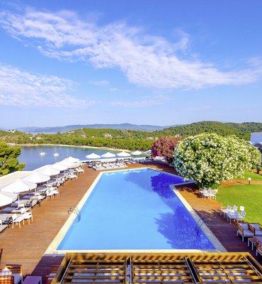 SKIATHOS PALACE - 1 Hotels