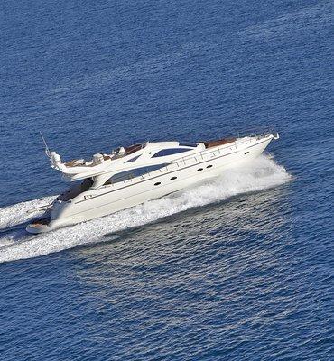 m:y Nellmare - 2 Yachts