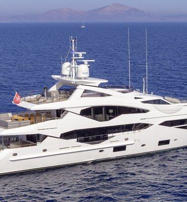 m:y Aqua Libra - 16 Yachts