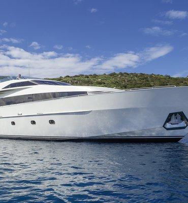 m:y MARVI DE - 5 Yachts