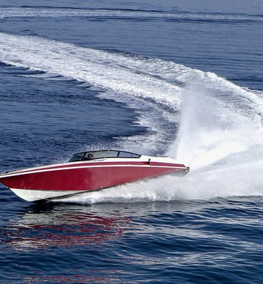 Speedboats - 42 Speedboats & Automotive