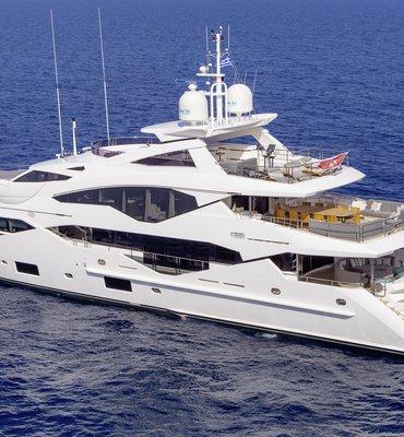 m:y Aqua Libra - 3 Yachts