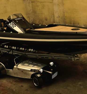Speedboats - 38 Speedboats & Automotive