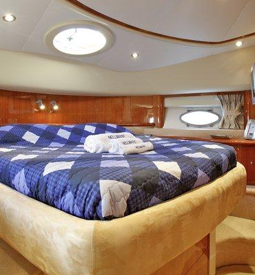 m:y Nellmare - 11 Yachts