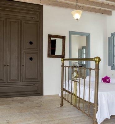 RESIDENCE IN PATMOS (2) - 4 Villas