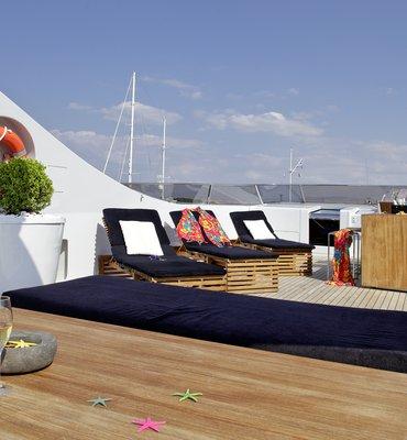 m:y TROPICANA - 9 Yachts