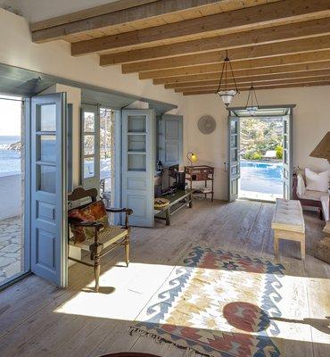 RESIDENCE IN PATMOS (2) - 2 Villas