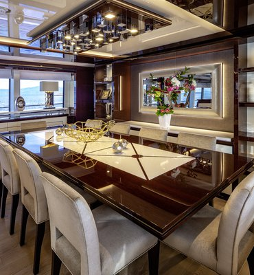 m:y Aqua Libra - 6 Yachts