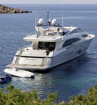 m:y DRAGON - 4 Yachts