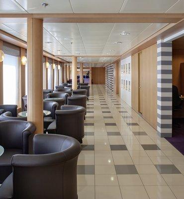 F:B ARIADNI - 3 Cruise Ships