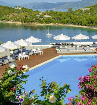 SKIATHOS PALACE - 2 Hotels