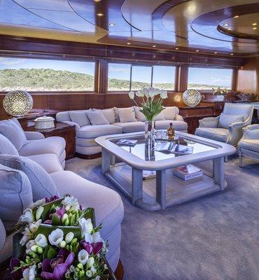 m:y MARVI DE - 6 Yachts