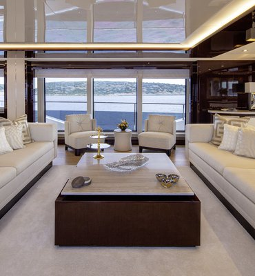 m:y Aqua Libra - 5 Yachts