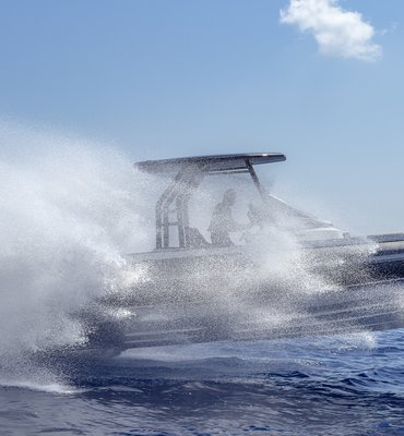 Speedboats - 7 Speedboats & Automotive