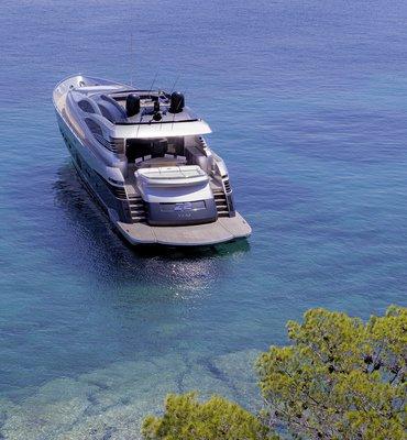 m:y Z2 - 10 Yachts