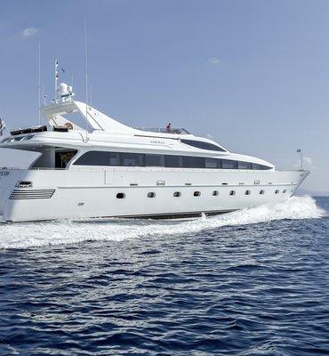 m:y TROPICANA - 1 Yachts