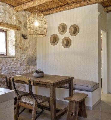 Paliokaliva village - 7 Hotels