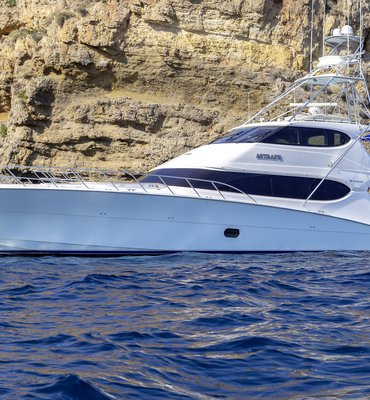 m:y ASTRAPE - 1 Yachts